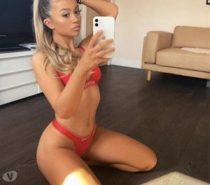 Aycha facesitting outcall escorts in Gatley