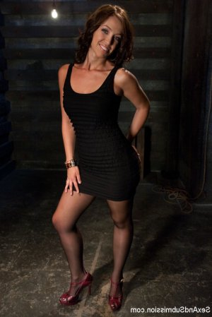 Benedicta vip escorts in Midlothian, TX