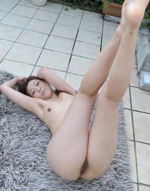 Anaell mexican outcall escorts in Parkville