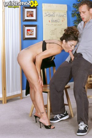 Aylin pegging independent escorts Leland