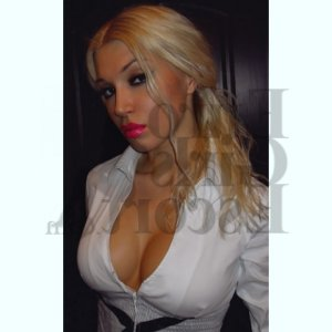 Kamyla real escort girl Ravenna